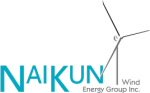 NaiKun Wind Energy Group