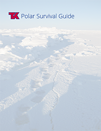 Teekay Shipping Polar Survival Guide